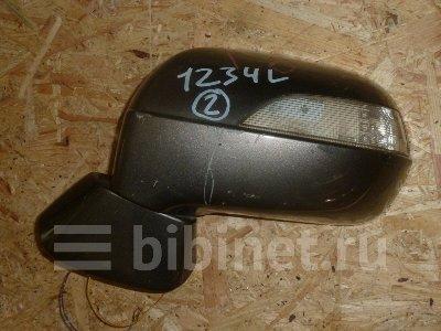 Купить Зеркало боковое на Honda Odyssey 2007г. RB1 K24A левое  в Красноярске