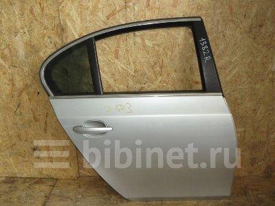Купить Дверь боковую на BMW 525i 2008г. E60 N52 B25 A заднюю правую  в Красноярске