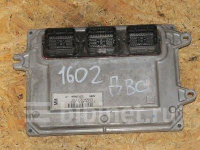 Купить Блок управления ДВС на Honda Accord 2009г. CU2 K24A  в Красноярске