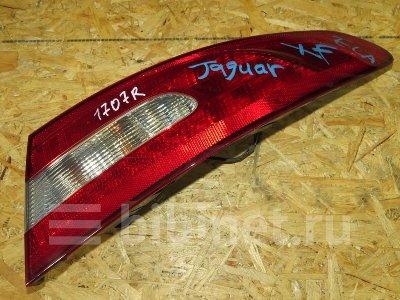 Купить Фонарь стоп-сигнала на Jaguar XF 2009г. CC9 306DT правый  в Красноярске