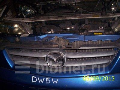 Купить Решетку радиатора на Mazda Demio DW3W  в Красноярске