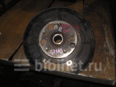 Купить Ступицу на Toyota Mark II GX110 1G-FE заднюю правую  в Красноярске