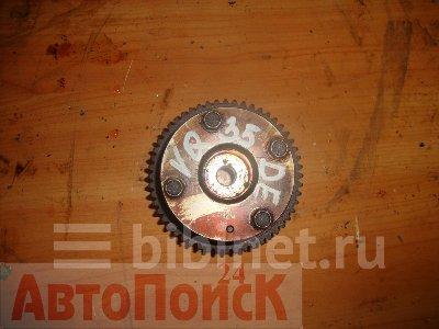 Купить Шестерню ГРМ на Nissan Murano PNZ50 VQ35DE левую  в Красноярске