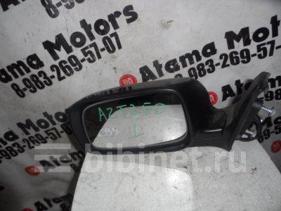Купить Зеркало боковое на Toyota Avensis AZT250 1AZ-FSE левое  в Красноярске
