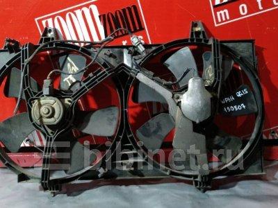 Купить Диффузор на Nissan AD WFY11 QG15DE  в Красноярске
