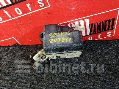 Купить Блок реле и предохранителей на Toyota Vitz Clavia SCP13 2SZ-FE передний  в Красноярске