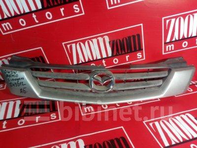 Купить Решетку радиатора на Mazda Demio DW3W B3E переднюю  в Красноярске