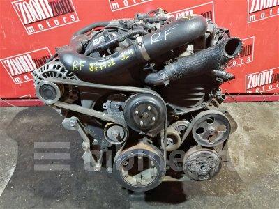 Купить Двигатель на Mazda Capella RF-T  в Красноярске
