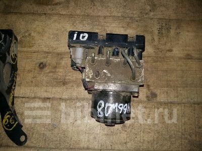 Купить Блок ABS на Mitsubishi Pajero iO H66W 4G93  в Красноярске