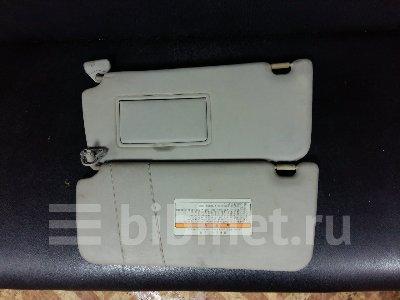 Купить Солнцезащитный козырек на Nissan Elgrand ALE50 VG33E  в Красноярске