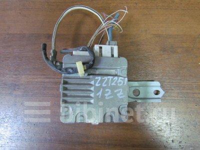 Купить Блок управления рулевой рейкой на Toyota Avensis ZZT251L 1ZZ-FE  в Красноярске
