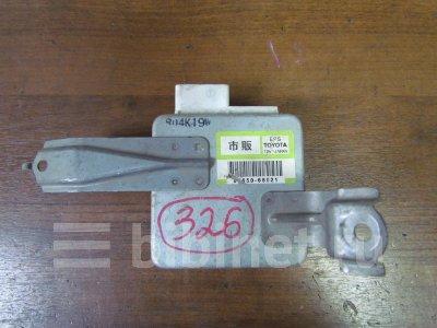 Купить Блок управления рулевой рейкой на Toyota Isis ANM10G 1AZ-FSE  в Красноярске
