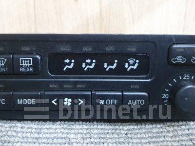 Купить Блок управления климат-контролем на Toyota Chaser GX100 1G-FE  в Иркутске