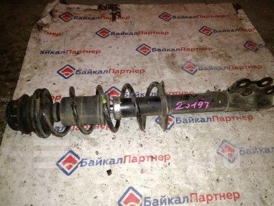 Купить Стойку подвески на Nissan March 2011г. K13 HR12DE  в Иркутске