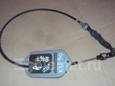 Купить Трос КПП на Toyota Vitz KSP90 1KR-FE  в Красноярске