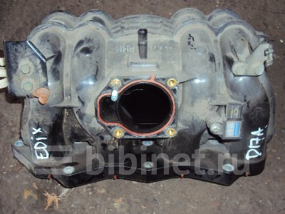 Купить Коллектор впускной на Honda Edix BE1 D17A  в Красноярске