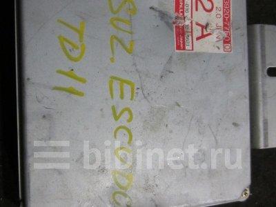 Купить Блок управления ДВС на Suzuki Escudo TD11W H20A  в Красноярске