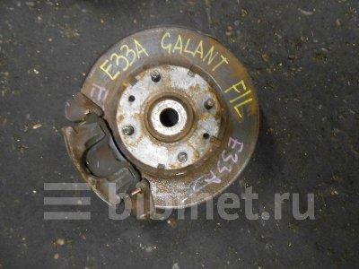 Купить Ступицу на Mitsubishi Galant E33A 4G63 переднюю левую  в Красноярске