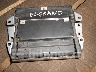 Купить Дисплей на Nissan Elgrand ATWE50 ZD30DDTi  в Красноярске