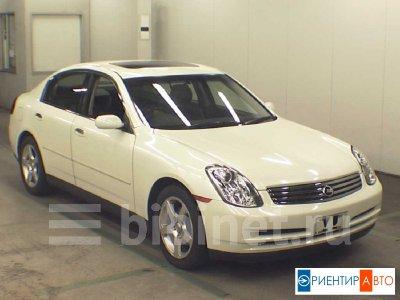 Купить Авто на разбор на Nissan Skyline PV35 VQ35DE  в Красноярске