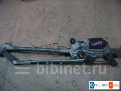 Купить Привод дворников на Toyota Mark II Blit JZX110W передний  в Красноярске