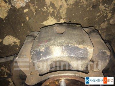 Купить Суппорт на Toyota Vitz KSP90 1KR-FE передний правый  в Красноярске
