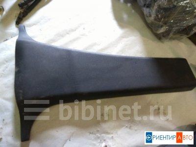 Купить Пластиковые детали салона на Nissan Micra K12 CR14DE левые  в Красноярске