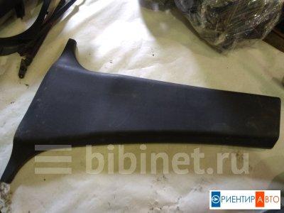Купить Пластиковые детали салона на Nissan Micra K12 CR14DE правые  в Красноярске
