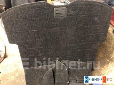 Купить Обшивку багажника на Infiniti FX45 S50 VK45DE нижнюю заднюю  в Красноярске