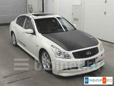 Купить Авто на разбор на Nissan Skyline PV36 VQ35DE  в Красноярске