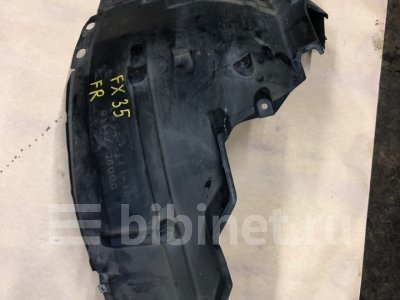 Купить Подкрылок на Infiniti FX35 S50 VQ35DE верхний передний правый  в Красноярске