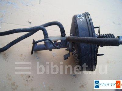 Купить Вакуумный усилитель тормоза и сцепления на Toyota Corolla Spacio ZZE122N 1ZZ-FE  в Красноярске