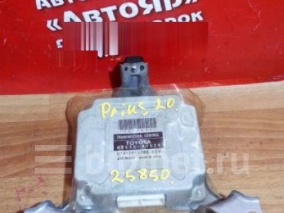 Купить Блок управления КПП на Toyota Prius 2006г. NHW20 1NZ-FXE  в Красноярске