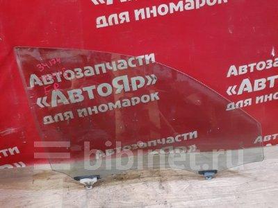 Купить Стекло боковое на Toyota Mark II 2001г. JZX115 1JZ-GE переднее правое  в Красноярске