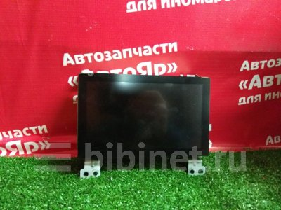 Купить Дисплей на Nissan Murano 2004г. PNZ50 VQ35DE  в Красноярске