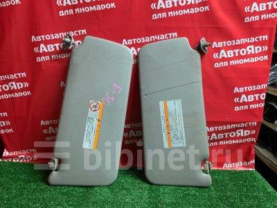 Купить Солнцезащитный козырек на Nissan Elgrand 2001г. ATWE50 ZD30DDTi  в Красноярске