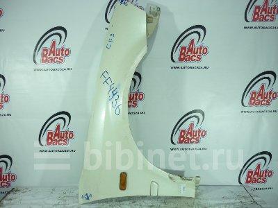 Купить Крыло на Honda Torneo CF4 F20B переднее правое  в Красноярске