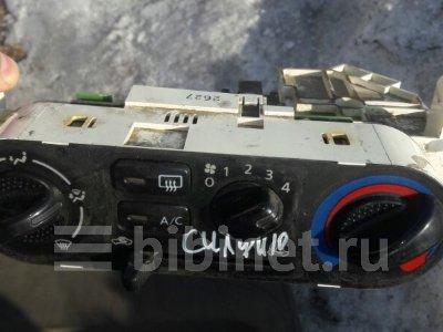 Купить Блок управления климат-контролем на Nissan Bluebird Sylphy 2002г. FG10 QG15DE  в Новосибирске