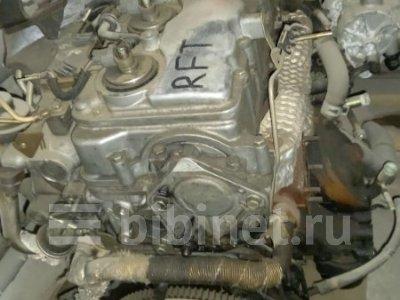 Купить Двигатель на Mazda Bongo 2005г.  в Новосибирске