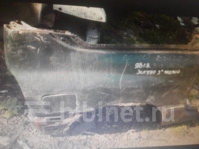 Купить Горловину топливного бака на Suzuki Escudo 1998г. TD52W  в Новосибирске