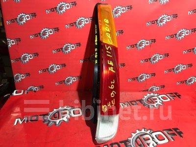 Купить Фонарь стоп-сигнала на Toyota Sprinter Carib AE111G 4A-FE задний правый  в Красноярске