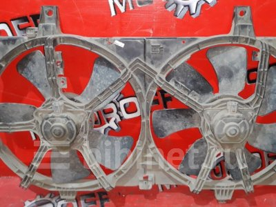 Купить Диффузор на Nissan AD QG13DE  в Красноярске