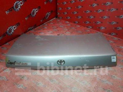 Купить Крышка багажника на Toyota Cresta GX90 1G-FE заднюю  в Красноярске