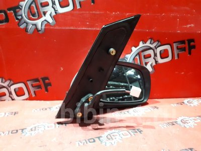 Купить Зеркало боковое на Toyota Wish ZNE10G 1ZZ-FE правое  в Красноярске