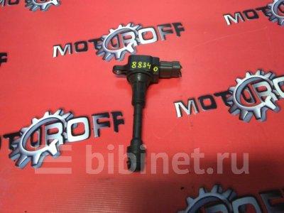 Купить Катушку зажигания на Nissan Bluebird Sylphy TG10 QR20DD  в Красноярске