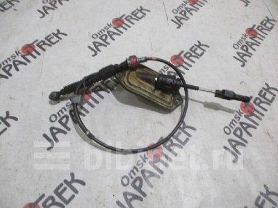 Купить Трос КПП на Toyota Vitz KSP90 1KR-FE  в Омске