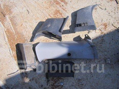 Купить Пластиковые детали салона на Honda HR-V GH1  в Новосибирске