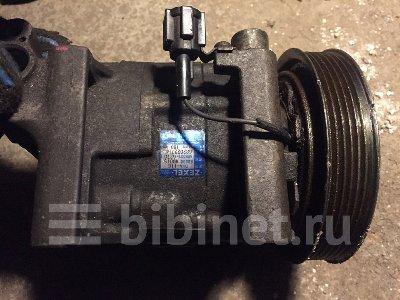 Купить Компрессор кондиционера на Nissan Expert VNW11 QG18DE  в Новосибирске