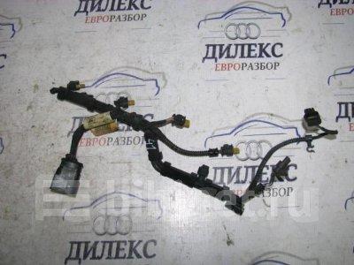 Купить Электропроводку на Volkswagen Passat CC 2008г.  в Омске