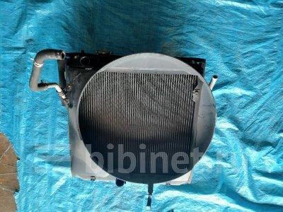 Купить Радиатор двигателя на Toyota Toyoace KDY220 2KD-FTV  во Владивостоке